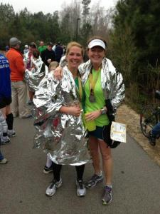 Tobacco Road 1/2 Marathon