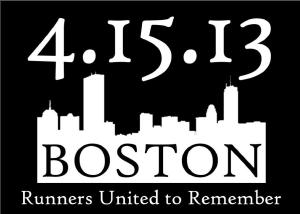Virtual Memorial Run Bib
